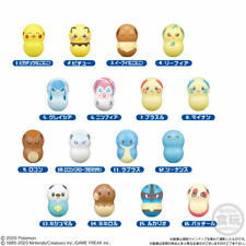 Bandai Coo'nuts Pokemon 3 14Pack BOX (CANDY TOY)