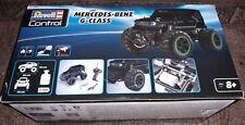 Spielzeug Auto mit Fernbedienung MERCEDES BENZ G- CLASS.