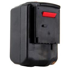 Battery For Porter Cable PC18BLEX PC18AG PC18AL PC18CHD PC18CSL PC18DS 3.0AH