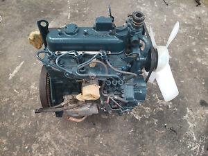 Kubota Diesel Engine   25HP  D1005