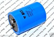 1pcs-Vishay BCcomponents 106 47000uF 63V Screw Terminal Capacitor -222210618473
