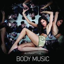 AlunaGeorge-Body Music-CD NEUF