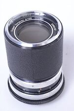 ZEISS ICAREX BM 135MM 4.0 SUPER-DYNAREX.