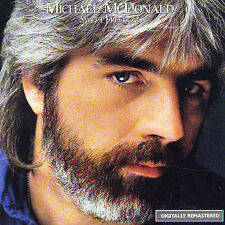 Sweet Freedom: The Best of Michael McDonald, Michael McDonald, Good Import