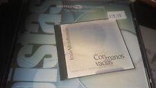 CON MANOS VACIAS  - JESUS ADRIAN ROMERO - CD PISTAS