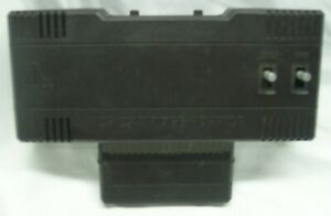 Vintage ATARI 5200 VCS Cartridge Adaptor for 2600 Game cx55