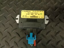 2002 MERCEDES ML 270 CDI SW 5DR AUTO TRANSFER GEARBOX MODULE A1635457932