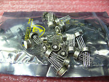 10 x LM723CH UA723 LM723 CH Metal Precision IC Voltage Regulator +++ NEW +++