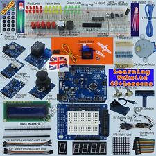 Epal New Ultimate UNO R3 Starter Kit for Arduino 1602LCD Servo Motor Procesing