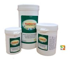 100g Feather Up Moulting, Multi-Vitamins Bird Supplement, The BirdCare Company