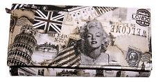 Femmes Bourse, porte-monnaie, Marilyn Monroe, porte-monnaie, porte-monnaie, portefeuille