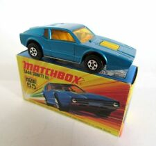 Matchbox Saab Diecast Vehicles, Parts & Accessories