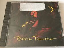 Rebecca Timmons by Rebecca Timmons
