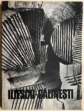 Gherorghe Iliescu-Calinesti, Kunst, Künstler Widmung, Widmungen,