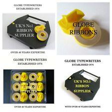 More details for 🌎 nakajima ax90/ax120/ax150/ax160 electronic typewriter ribbon/correction tape
