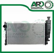 Premium Radiator fit PEUGEOT 405 1.6L 1.8L 2.0L Petrol 1989-1996