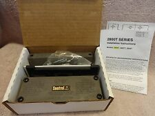 Sentrol 2804T-M Explosion Proof Magnetic Contact High Security NEW