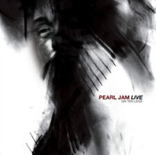 Pearl Jam : Live On Ten Legs CD (2011) ***NEW*** FREE Shipping, Save £s