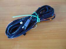 Genuine Mercedes Brand New Sound System Wiring Harness - W220 - A2205403307