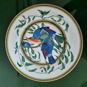 Hermes Toucans Platzteller 27 cm