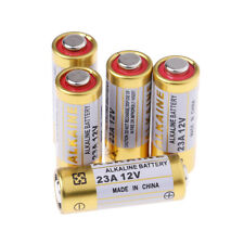 5 batterie 23A 21/23 A23 23A 23A MN21 12V batteria alcalina singola batteriaT