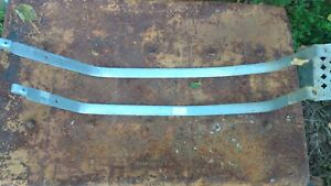 ⭐1979 CHEVROLET CAMARO GAS TANK STRAPS NEW REPLACEMENTS SHIP FREE 😃