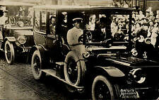 Heckmondwike. Royal Visit July 10 1912  # 27. ? Rolls Royce.