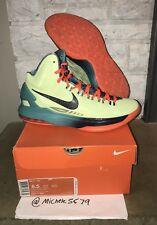 Used Nike KD V 5 All-Star Game ASG Area 72 583111-300 Size 8.5
