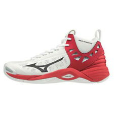 Mizuno Wave Momentum MID Indoor Shoes Volleyball Badminton Unisex NWT V1GA191708