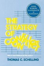 The Strategy of Conflict by Schelling, Thomas C.