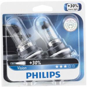 Philips 9004PRB2 Vision Headlight Bulb for 9004XV-2 Electrical Lighting Body vk