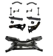 REAR SUSPENSION 13pcs REPAIR KIT WITH SUBFRAME - JEEP PATRIOT  07-10 2.0crd 4WD
