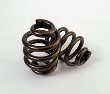 """Solo Seat  Springs 3"""" Heavy Duty Bronze Harley Bobber chopper Triumph Scooter"""
