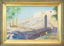 Originale künstlerische Malereien der Zeit auf Leinwand im Impressionismus - -