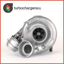 Turbolader Mercedes E-Klasse 320 CDI (W210) 145 Kw 197 PS 711017 OM613 2000-2002