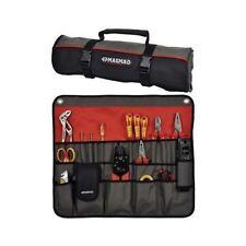 CK Magma MA2718 30 Pocket Tool Roll Borsa Custodia Organizzatore CACCIAVITI PINZE