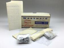 WESTWARD MODEL KIT LEYLAND ATLANTEAN ALEXANDER BODYWORK 4MM KIT NO 35