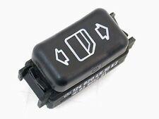 Mercedes w124 w126 w201 Power Window Switch RIGHT new OEM