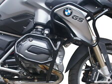 Paramotore Crash Bars HEED BMW R 1200 GS 2013-2016 - Full Bunker Exclusive nero
