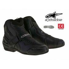 Stivali Motocicletta Alpinestars Smx-1 R V2 Nero Omologato Ce Pe _ 3401039