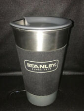 Stanley Stainless Steel Tumbler  16oz Black Cold Cup.