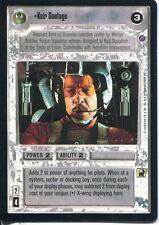 Star Wars CCG Death Star II Keir Santage