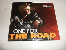 Cd   One For the Road - that's music