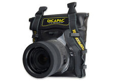 DiCAPac Floating 100% Waterproof Case for DSLR/ SLR Cameras WP-S5