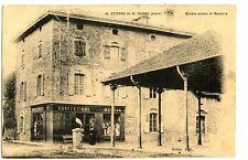 CPA 38 Isère Saint-Etienne de St-Geoirs Maison Natale de Mandrin