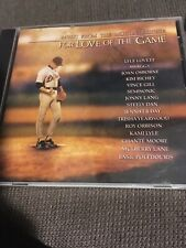 Poledouris, Basil : For Love Of The Game: Music From The Mot CD