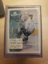 1998-99 Upper Deck MVP Complete 220 Card Set