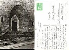443551,Annaberg-Buchholz St. Annen-Kirche Portal pub VEB
