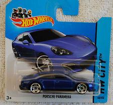 Hotwheels - Porsche Panamera