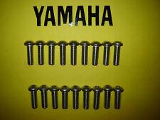 Yamaha RD350LC RD 350cc YPVS Disco De Freno Kit Completo Pernos de acero